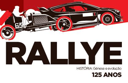Rallye 125 anos